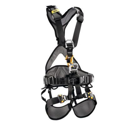 Petzl-full-body-harness