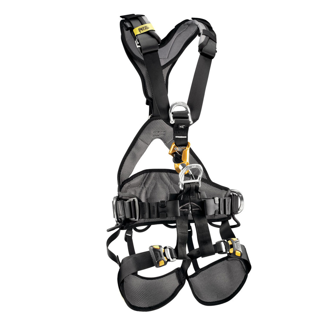 Petzl-full-body-harness